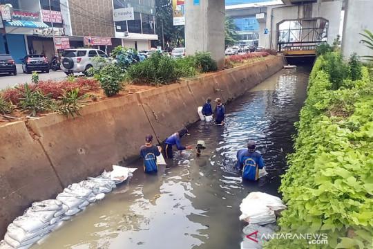 Wagub DKI: Sumber daya dan warga bantaran jadi fokus hadapi banjir