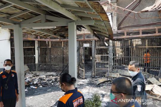 LPSK sebut negara harus bertanggung jawab atas insiden kebakaran lapas