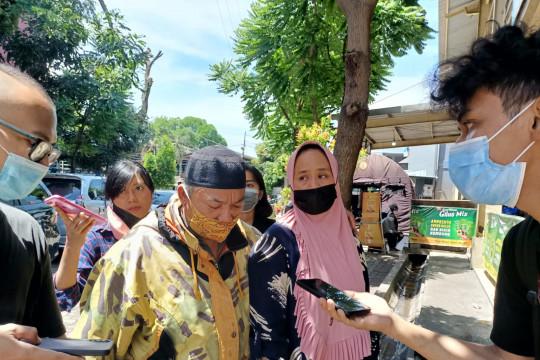 Polisi diminta periksa pejabat Lapas Tangerang terkait kebakaran