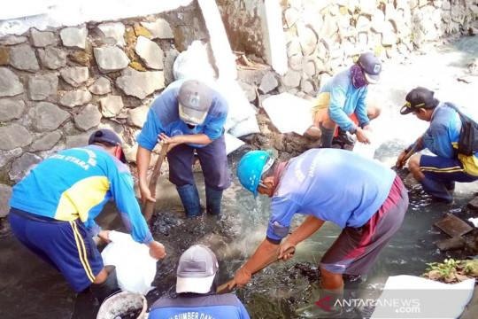 Sudin SDA Jakut maksimalkan fungsi saluran air jelang musim penghujan