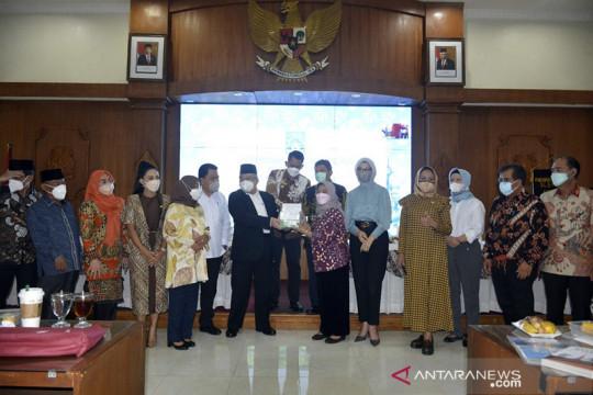 Komisi IX DPR kunker ke Sleman terkait penanganan demam dengue