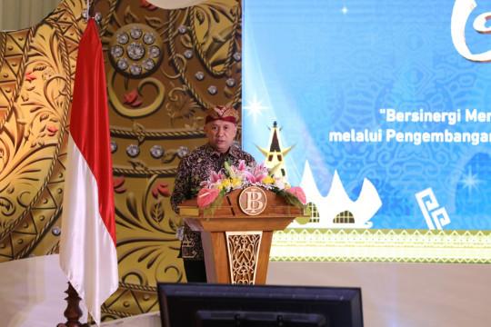 Menkop UKM: Sektor pertanian Lampung penyangga pangan nasional
