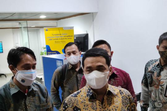 Wagub DKI: Operasional bioskop di Jakarta masih dipertimbangkan