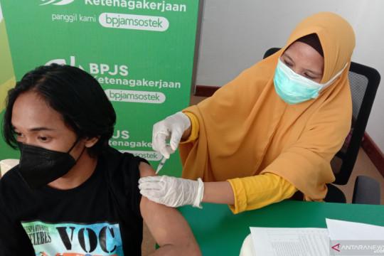 Satgas: Sekitar 10.000 dosis Moderna akan didistribusi ke Sulsel