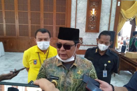 Gubernur pastikan kontingen atlet Kalsel siap berangkat ke PON Papua