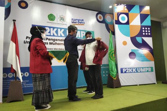 UMPR perkaya disiplin ilmu mahasiswa melalui Kampus Merdeka
