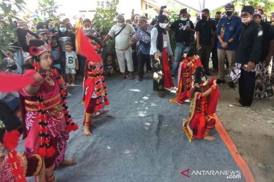 Menparekraf: Gegesik Kulon Cirebon masuk 50 desa wisata terbaik