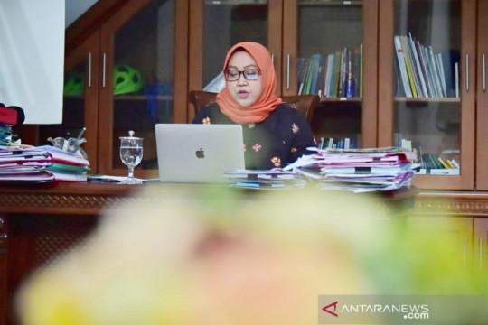 Bupati Bogor tata internet desa untuk pemilu informatif 2024