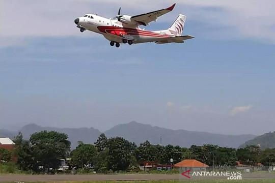 Pesawat berbahan bakar bioavtur uji terbang di ketinggian 10.000 kaki