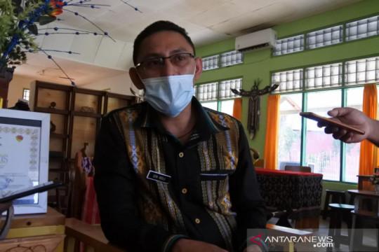 SMKN 4 Kota Kupang pasok 50 unit alat tenun ke Kemenperindag