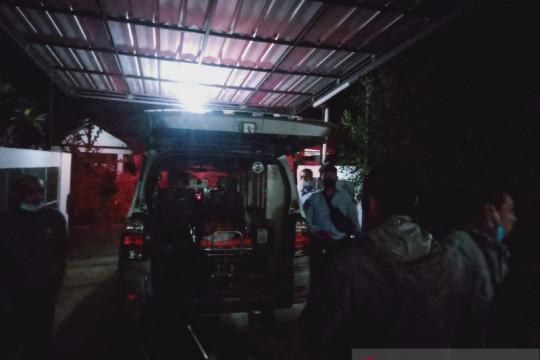 Warga Sukabumi korban kebakaran Lapas Tangerang akhirnya meninggal