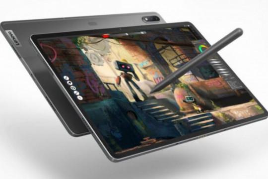 Lenovo luncurkan tablet Tab P12 Pro 5G dan P11 5G