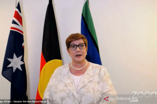 Australia: Kembalinya dubes Prancis bantu perbaikan hubungan bilateral
