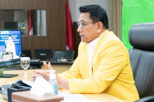 Moeldoko: Pengelolaan dana desa harus transparan dan partisipatif