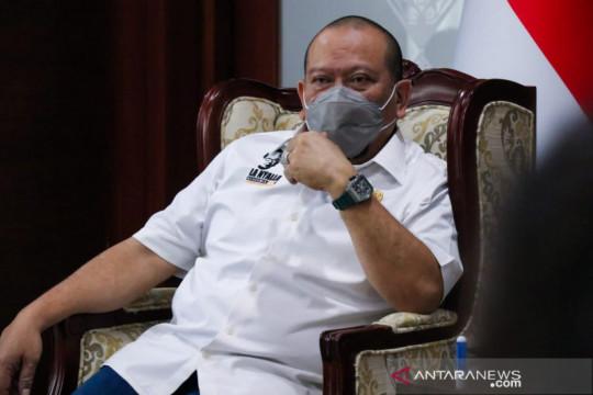 Ketua DPD RI minta pemerintah waspadai varian Mu