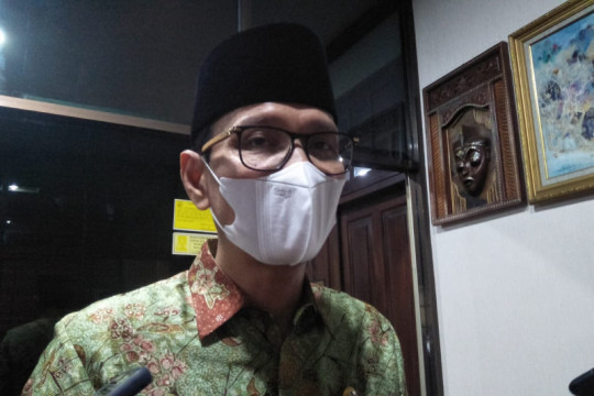 Wali Kota Mataram: Waspadai varian COVID-19 jenis Mu