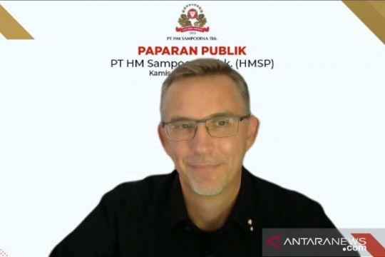 Presdir Sampoerna nilai kebijakan cukai 2022 krusial bagi industri