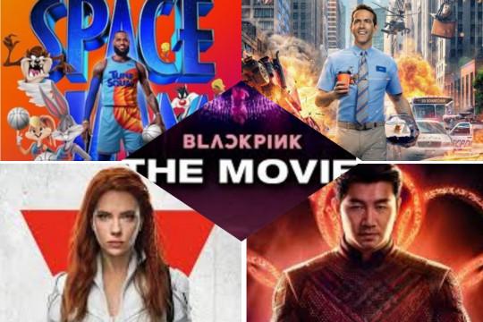 Deretan film yang akan tayang menanti di CGV saat bioskop kembali buka