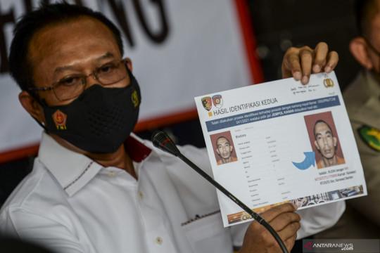Tim DVI periksa 20 jenazah korban kebakaran Lapas Tangerang