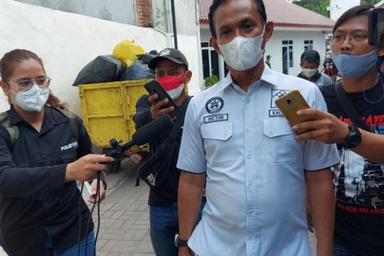 Narapidana pakai telpon selular di LP Tangerang masih diselidiki