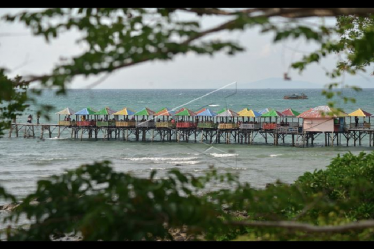 Aceh Besar zona merah lagi, pengelola wisata diminta terapkan prokes