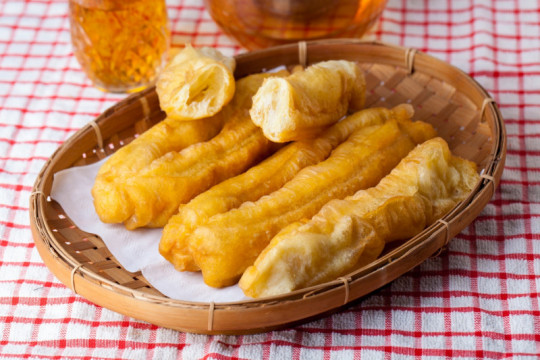 "Kiat buru kuliner UMKM di Gofood ala ""food vlogger"" Mgdalenaf"