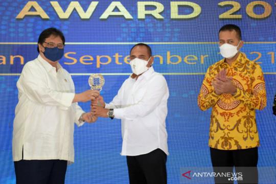 Menko Airlangga minta TPID dorong sektor ekonomi produktif