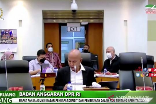 Banggar DPR-Pemerintah sepakati penerimaan perpajakan Rp1.510 triliun
