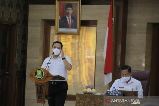 Jadi percontohan verifikasi IGI, Kota Tangerang diapresiasi Kemendagri