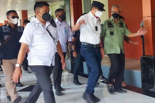 Menkumham: Serahkan penyelidikan kebakaran lapas ke kepolisian