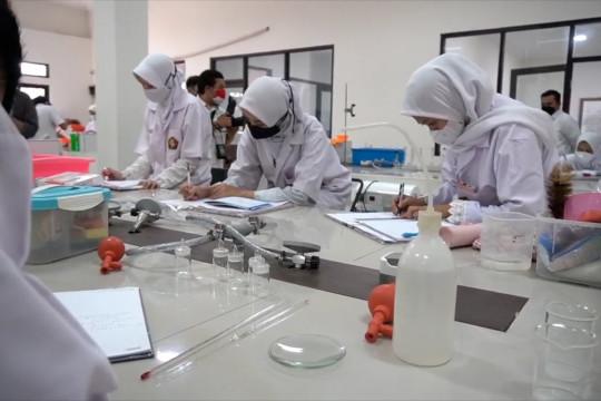 1.471 SMA/SMK di Jawa Barat gelar PTM