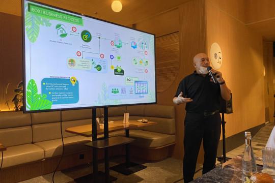 Melchor Group luncurkan ROXI dukung perkembangan ekonomi hijau
