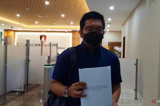 Polri limpahkan aduan ICW soal Lili Pintauli kepada KPK