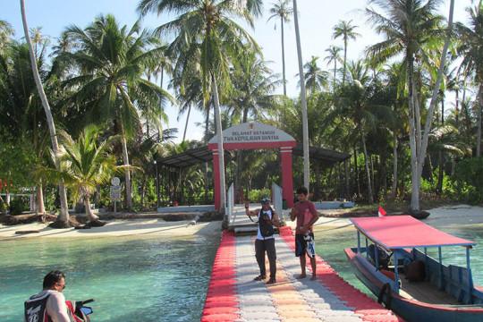 Menanti kebangkitan Aceh lewat investasi Abu Dhabi