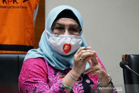 Ajudan Lili Pintauli sebut tak kenal Wali Kota Tanjungbalai M Syahrial
