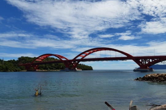 Untuk tamu PON XX, Pemkot Jayapura siapkan pamflet wisata