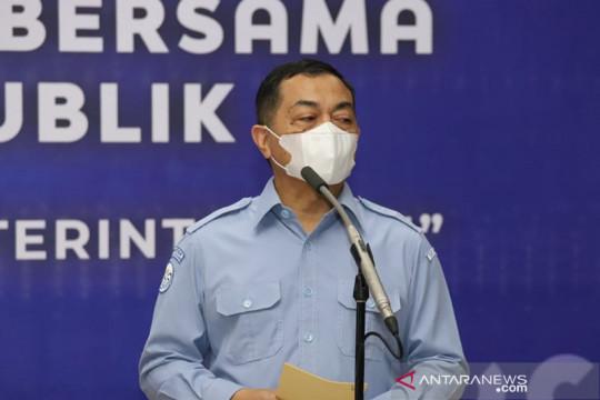 KKP-Kementerian PUPR sinergi alih status guna Rusun Poltek KP Karawang