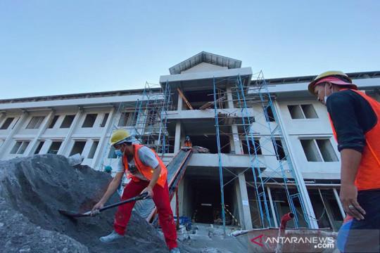 Kementerian PUPR alokasikan Rp19,3 miliar bangun Rusun MBR Yogyakarta