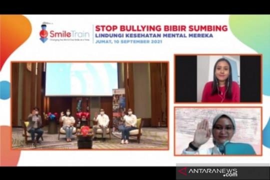 """""""Bullying"""" pada anak bibir sumbing pengaruhi kesehatan mental"""