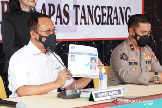 Empat korban kebakaran Lapas Tangerang berhasil teridentifikasi