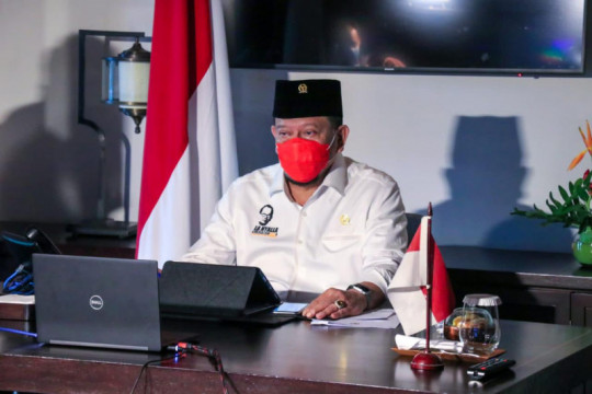 DPD minta BPOM buat aturan khusus pengembangan jamu Nusantara
