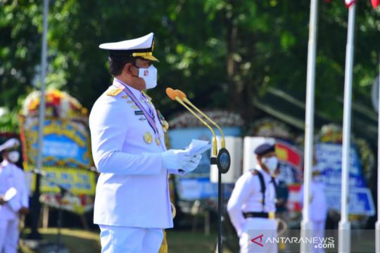 Kasal perintahkan prajurit tetap bersiaga di tengah pandemi COVID-19