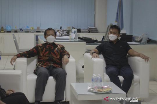 Pemkab Jembrana-STIKOM Bali siap magangkan pemuda ke Singapura-Jepang