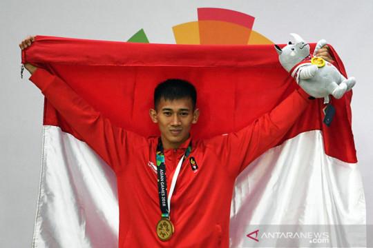 Indonesia bertekad jaga prestasi pada Asian Games 2022