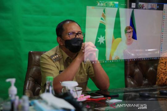 Wali Kota harap Australia perkuat kerja sama Makassar-Gold Coast