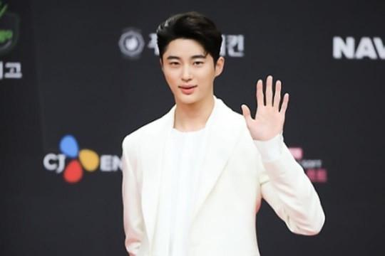 Byeon Woo-seok bintangi serial Netflix terbaru bersama Kim Yoo-jung