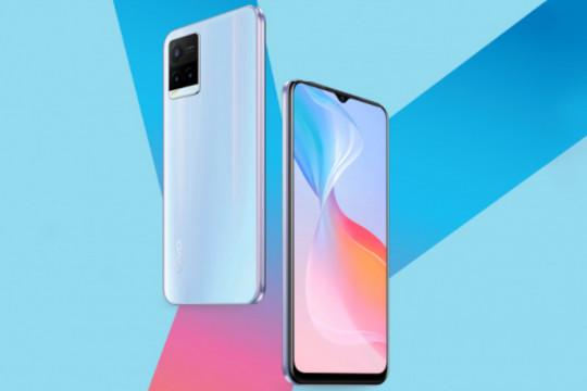 """vivo Y21s bisa dibeli hari ini, ponsel Rp2 jutaan berfitur """"flagship"""""""