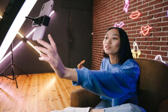 Kreator konten jadi cara anak muda bela negara di era digital