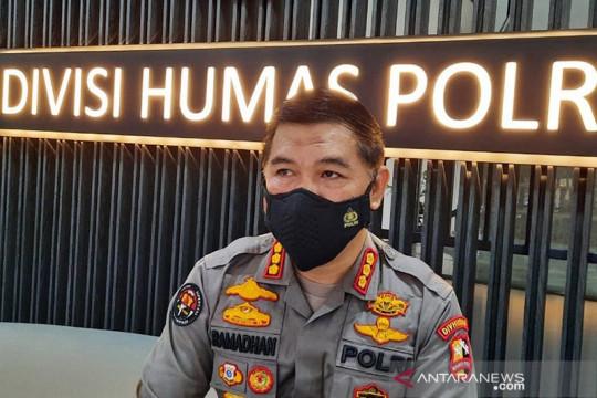 Polri: Total 4 tersangka teroris JI ditangkap