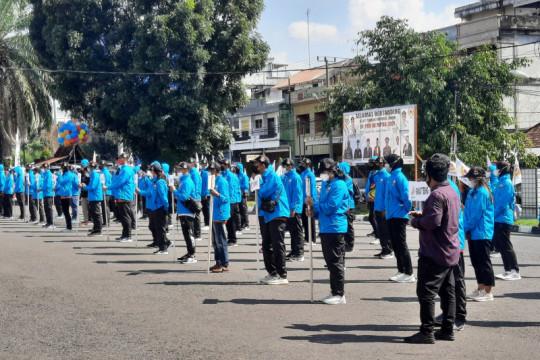 Gubernur Jambi janjikan atlet berprestasi diangkat jadi PNS